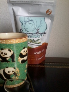 Snape Tea