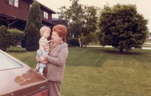 Grandma Louise