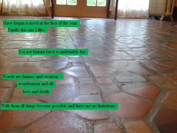 Fitzgerald's floor