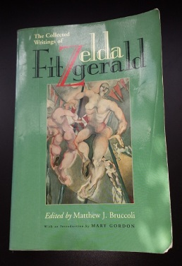 Picture of Zelda Fitzgerald's collected writings