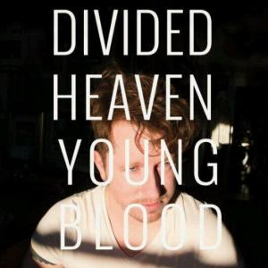 Cover of Divided Heaven record Youngblood