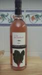 Rubarb wine from Cooper's Hawk