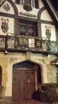 Exterior of Klas