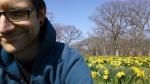at the Morton Arboretum in Lisle, IL