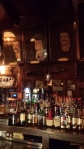 Bar the the #10 Saloon in Deadwood