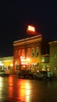 The Irma hotel in Cody, WY