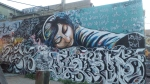 Art Alley, Rapid City, SD #1