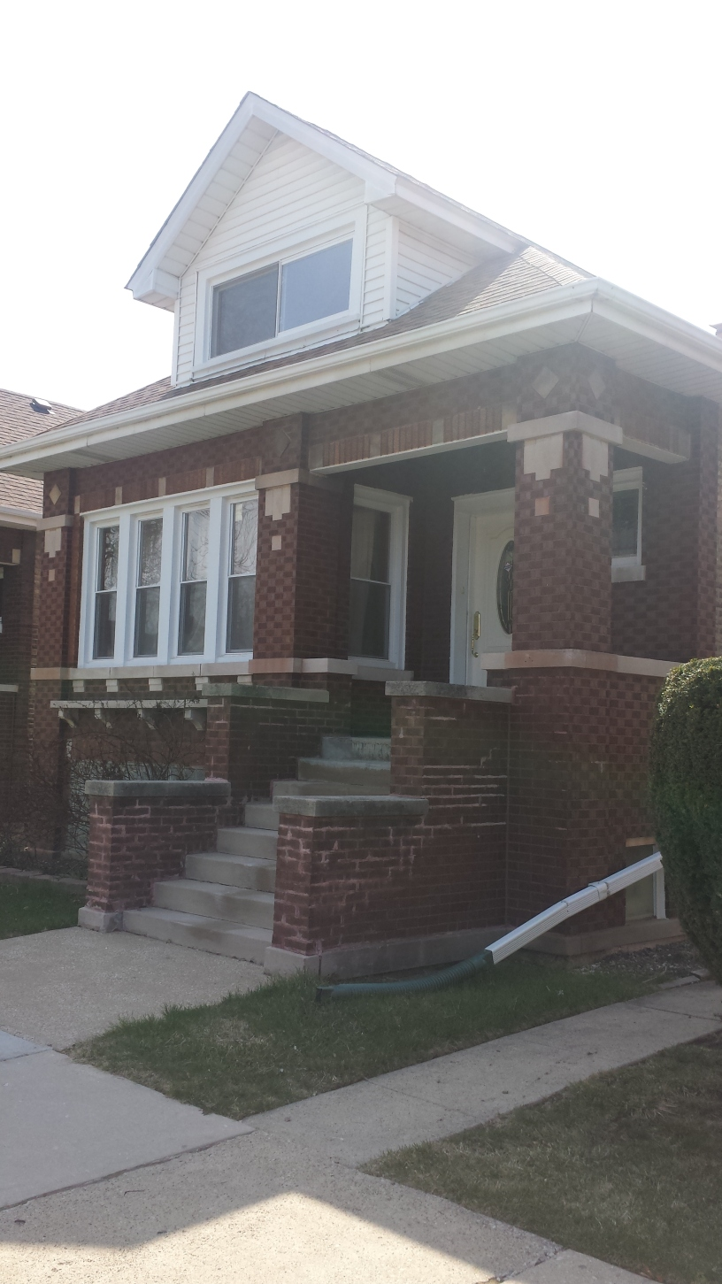 Bungalow in Berwyn