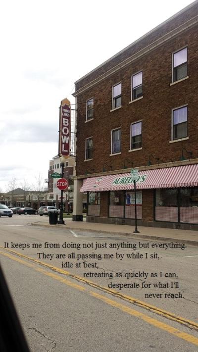 The Tivoli, Downers Grove, IL
