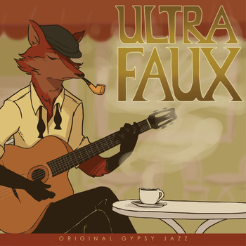 Ultrafaux cover