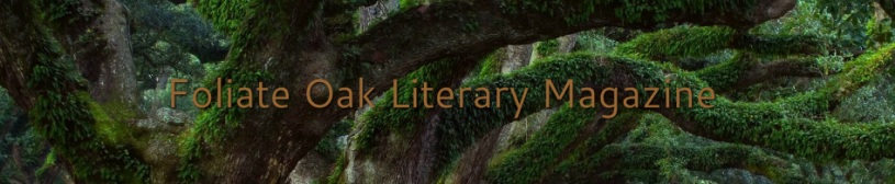 Foliate Oak Literary Magazine