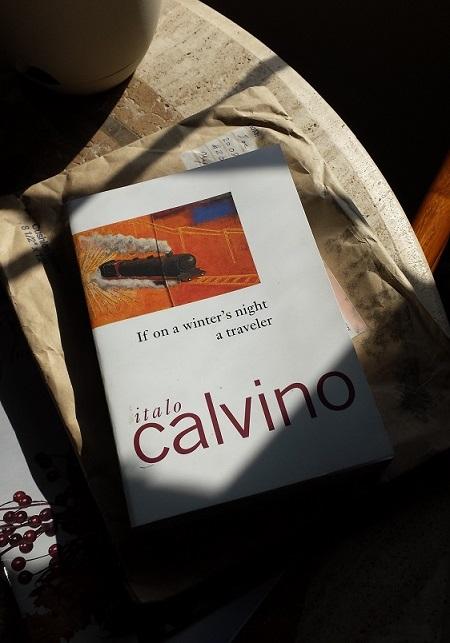 Italo Calvino - If on a winter's night a traveler