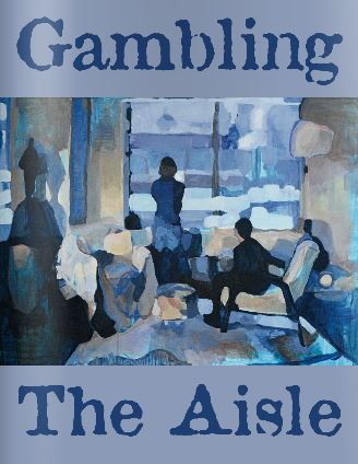 Cover of Gambling The Aisle Issue 7