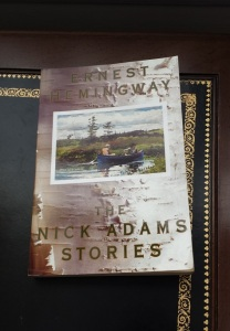 Ernest Hemingway - The Nick Adams Stories