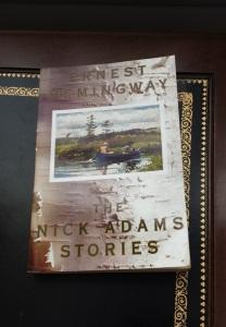 Ernest Hemingway - The Nick Adams Stories