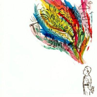 Cover of Dorena's album Holofon