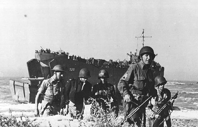 British_and_U._S._Troops_Landing_at_Gela_Sicily