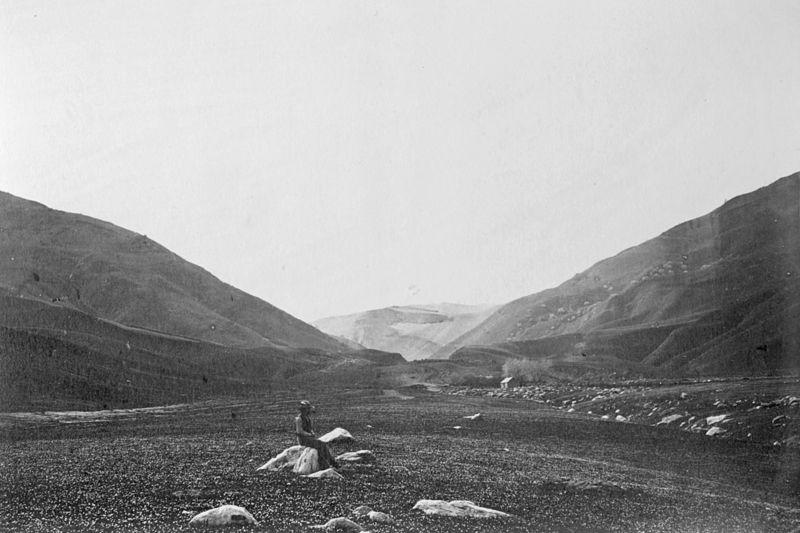 Tejon_Pass,_1868
