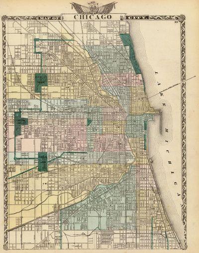 1876_chicago map