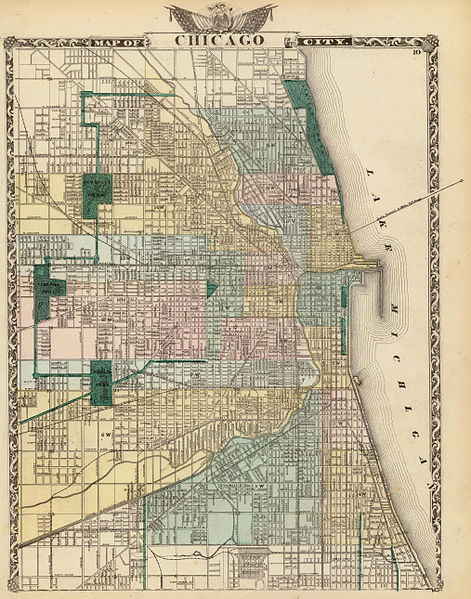 1876_chicago map