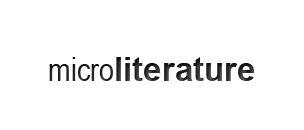 Journal of Microliterature logo