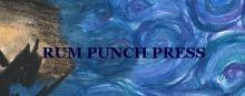 Rum Punch Press logo