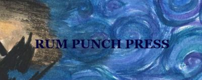 Rum Punch Press logo