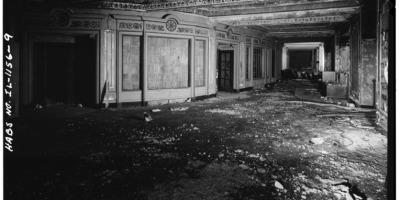 Granada Theater, Chicago