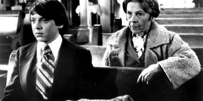 Scene from Harold and Maude