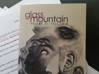 Glass Mountain cover