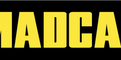Logo for Madcap Review