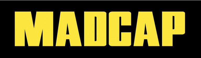 Logo for Madcap Review