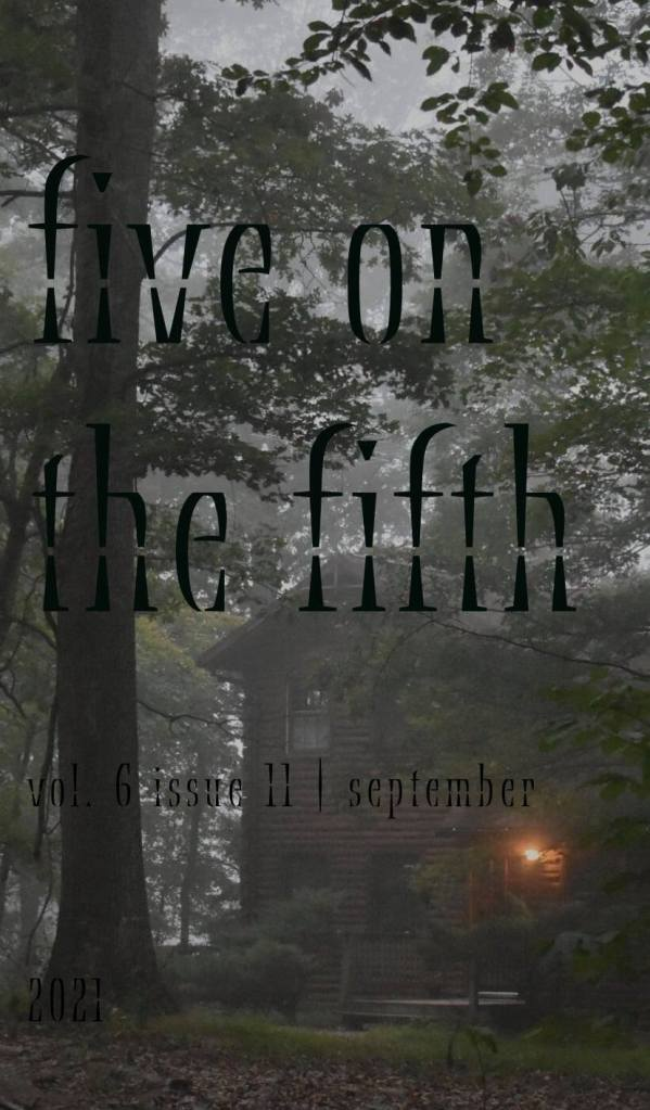 Five on the Fifth September 2021